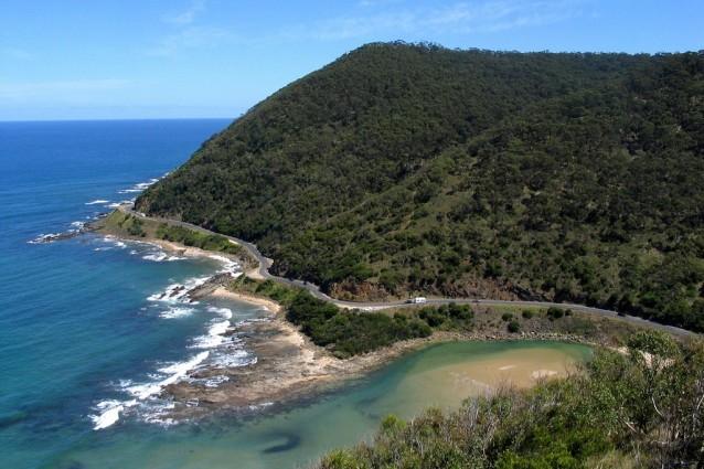 Viaggio in Australia sulla Great Ocean Road di Victoria