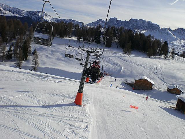 Comprensorio sci alpe di siusi webcam