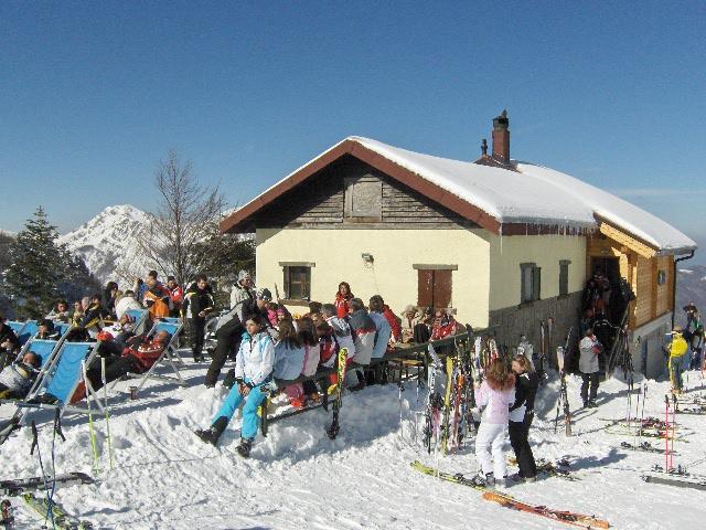 Vacanze in montagna a cerreto laghi in emilia romagna - Hotel tosco emiliano bagno di romagna ...