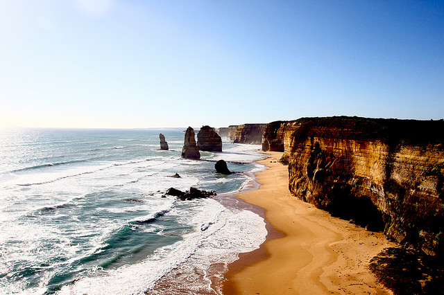 Twelve Apostles, Port Cambell National Park