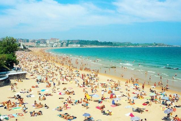 Guida di Santander, Spagna
