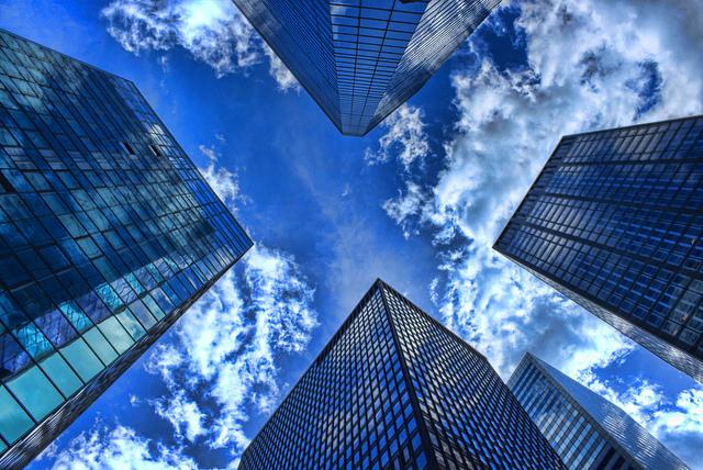 Financial district e wall street il cuore economico di for New york alloggio economico