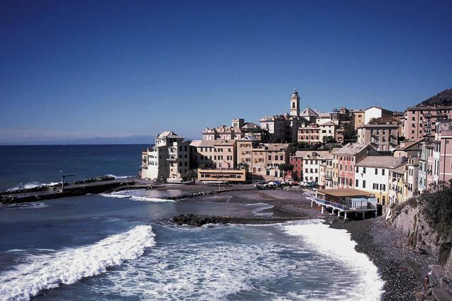 Bandiere blu 2013: crolla la Calabria, crescono Liguria, Marche e Toscana