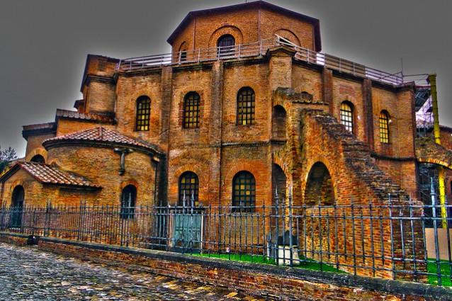Ravenna, un mosaico d'arte, cultura e divertimenti