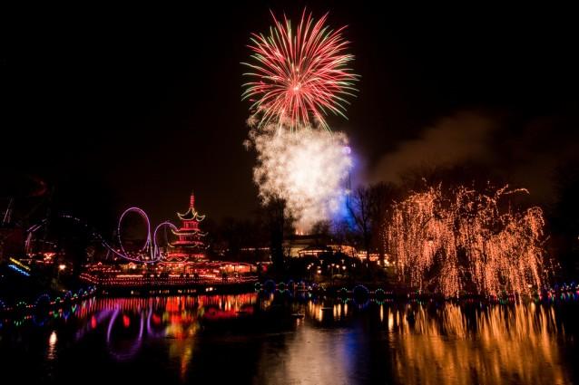 New Years Eve New York 2014