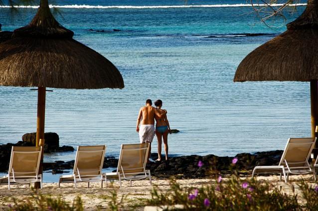 Alberghi più romantici del mondo per il viaggio di nozze