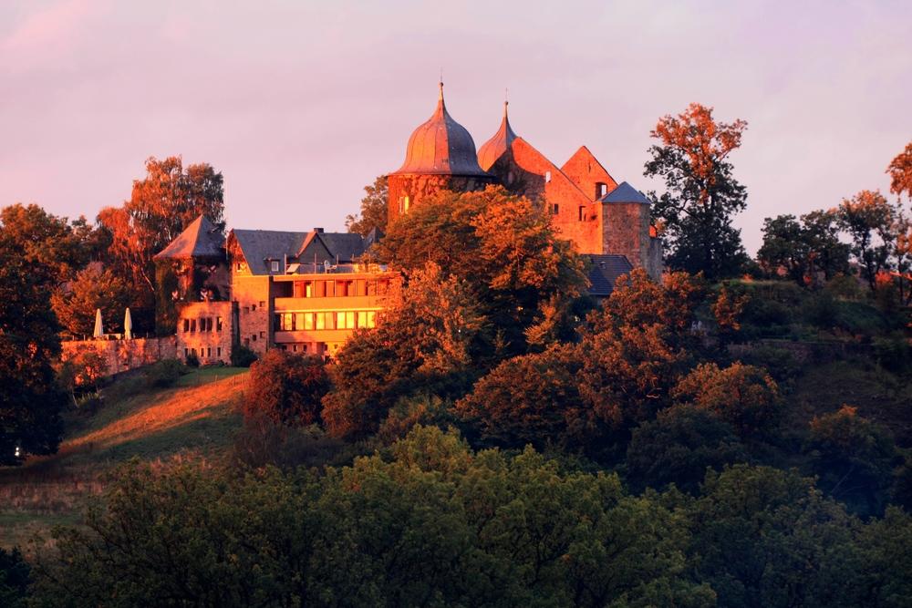 Dornröschenschloss Sababurg, Germania