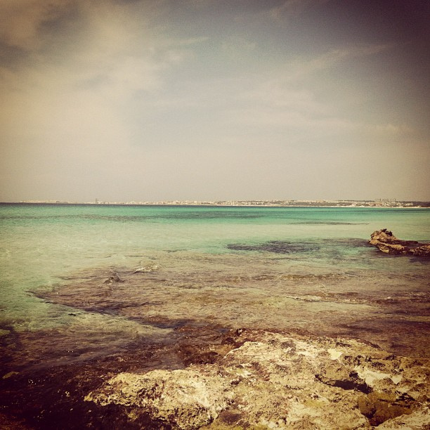 Marina di Mancaversa [Foto di Selvaggia]