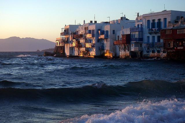 Little Venice I Pittoreschi Quartieri Europei Che Si