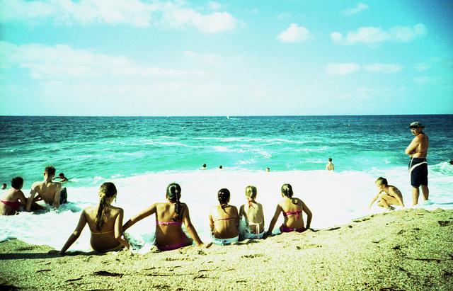 Vacanze al mare con bambini for Vacanze in sardegna con bambini