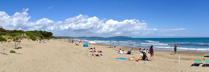 Vacanze al mare con bambini for Vacanze con bambini