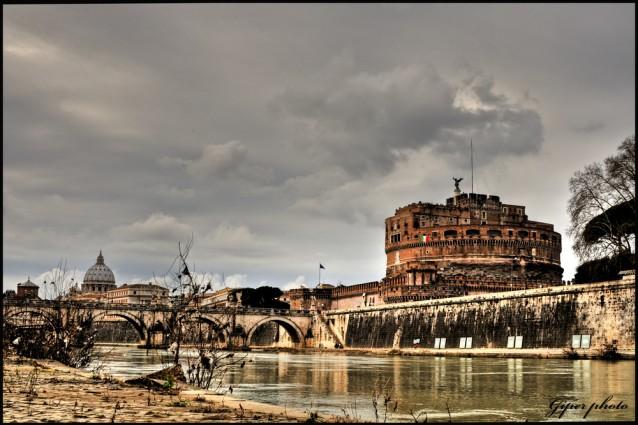 Week end a Roma: itinerario bello na cifra