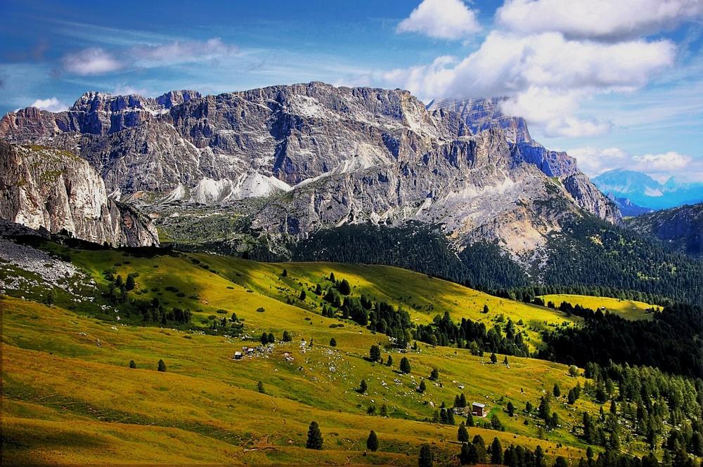 Vacanze estive in montagna con i bambini for Vacanze in montagna