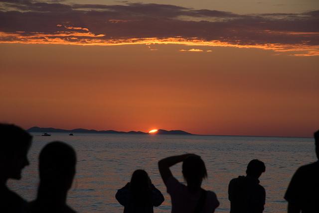 Zadar – Foto di premus