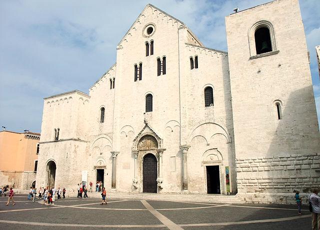 Basilica di San Nicola (Foto di Nikater)