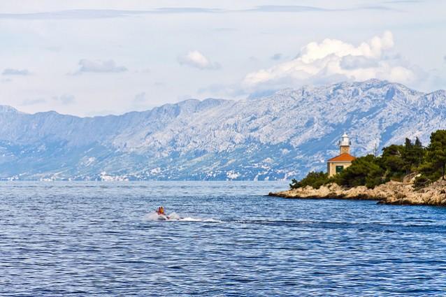 Makarska, una riviera di divertimenti low cost