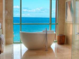 13 incredibili bagni d\'albergo super-lussuosi (FOTO)