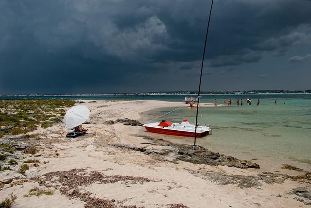 Isola della Malva – Foto di iz4aks