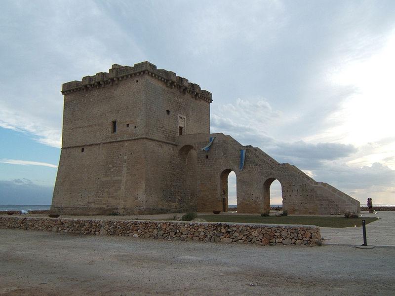 Torre Cesarea – Foto di florixci