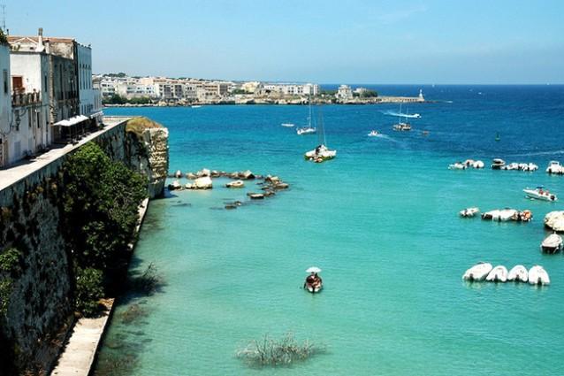 Otranto, un viaggio che rimane nel cuore