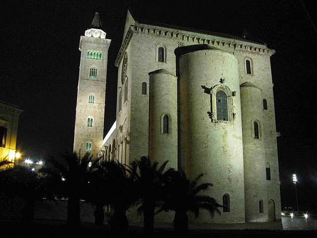 Cattedrale di Trani (Foto di savinogiusto)