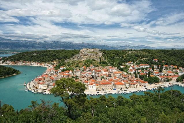 Cittanova d'Istria, viaggio in Croazia a due passi dall'Italia