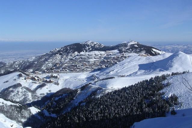 Le Alpi di Mondovì, vacanze sugli sci nel Mondolè Ski