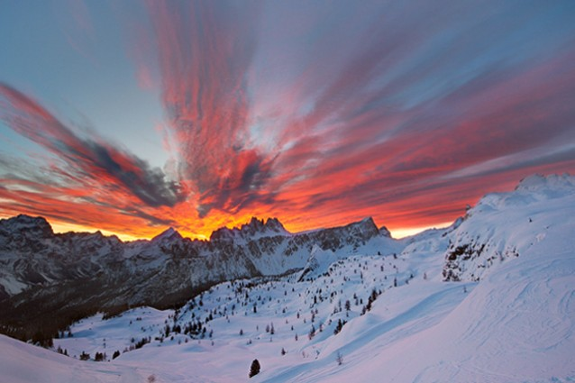 Vacanze in montagna in piemonte for Le piu belle baite in montagna