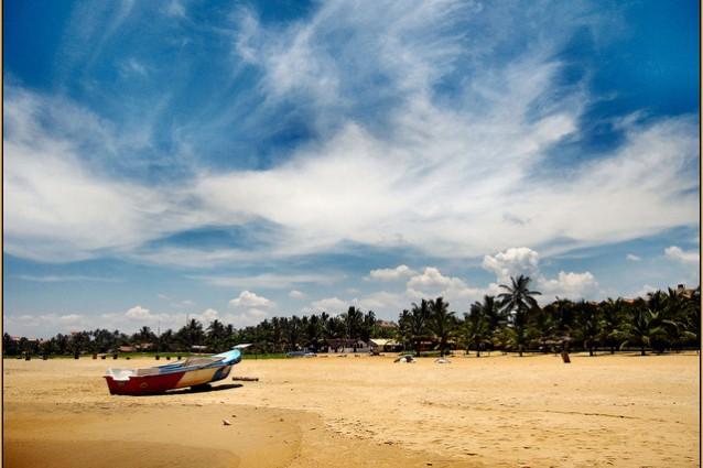Un pezzo di paradiso chiamato Sri Lanka