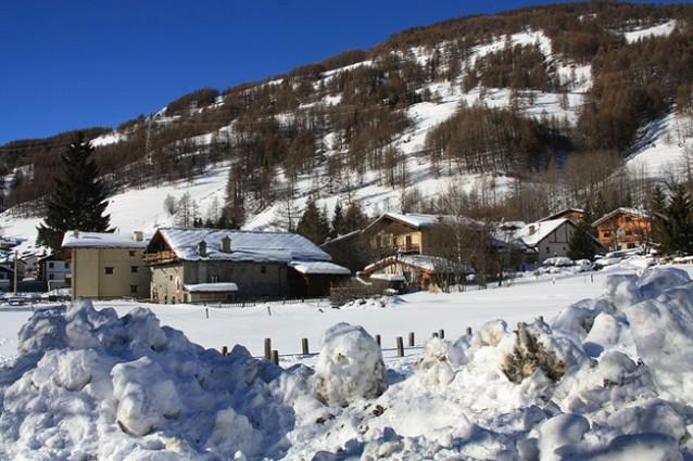 Vacanze tra le montagne olimpiche di Pragelato