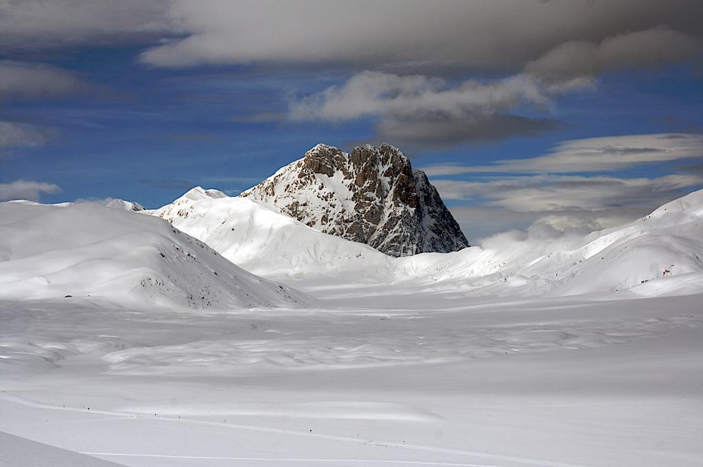 Vacanze in montagna in abruzzo for Vacanze a novembre in italia
