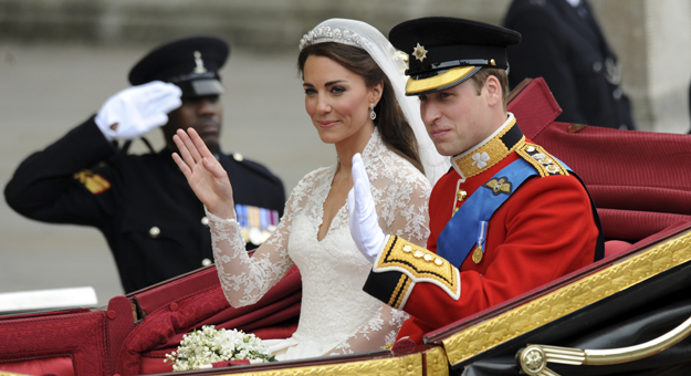 Matrimonio Kate E William : Il matrimonio di william e kate in diretta i commenti