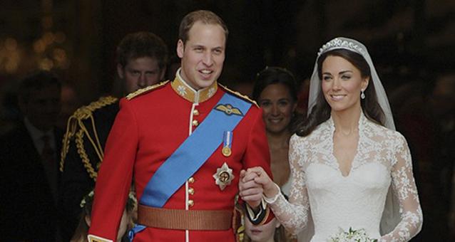 Matrimonio William E Kate : Gli ascolti tv del matrimonio di alberto monaco e charlene