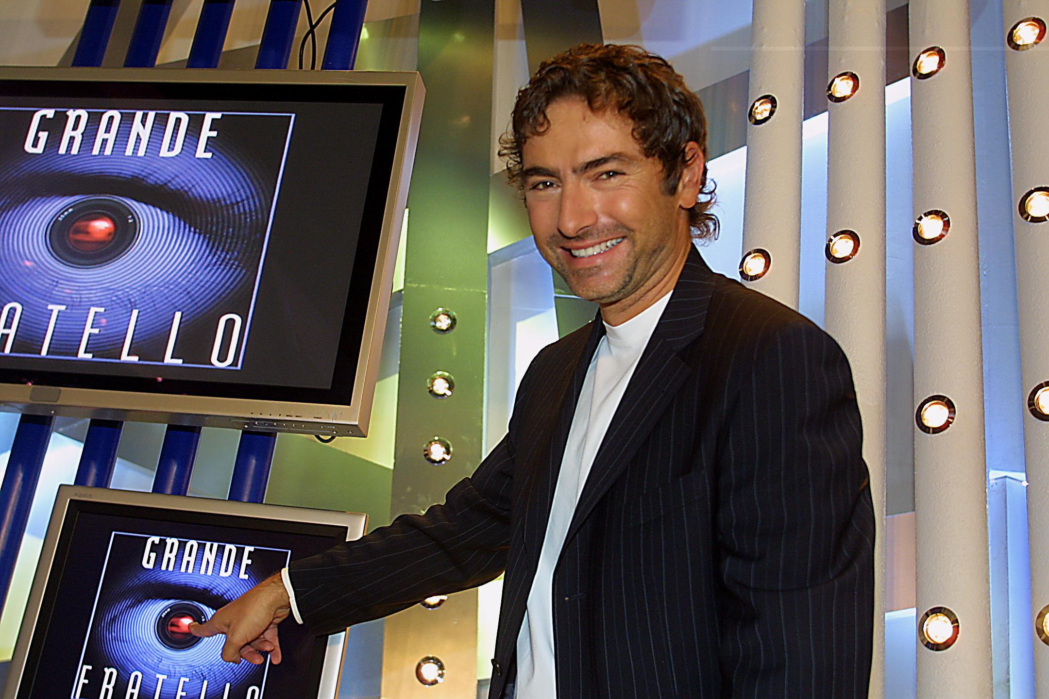 Marco liorni il nuovo conduttore de la vita in diretta for Locatario e conduttore