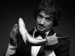 Alessandro Borghese cucinerà su SkyUno.