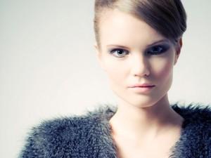 Kateryna Aresi a Miss Italia:
