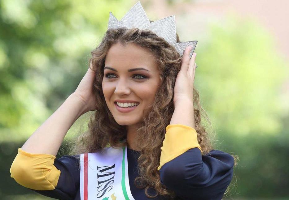 """Anche Giusy Buscemi non ci sarà a Miss Italia 2019: """"Ormai il parto ..."""