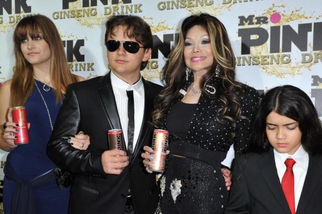 Un reality sui figli di Michael Jackson ecco cos'ha in ...