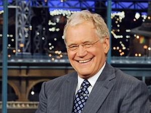 """Il """"David Letterman Show"""" compie 20 anni"""