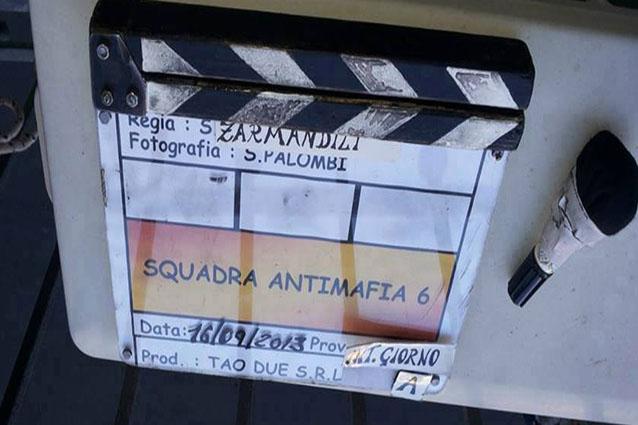 Squadra Antimafia 6, tutte le novità sulla prossima stagione