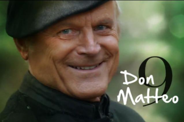 Anticipazioni Don Matteo 9: tredici puntate e un cast rinnovato (VIDEO)