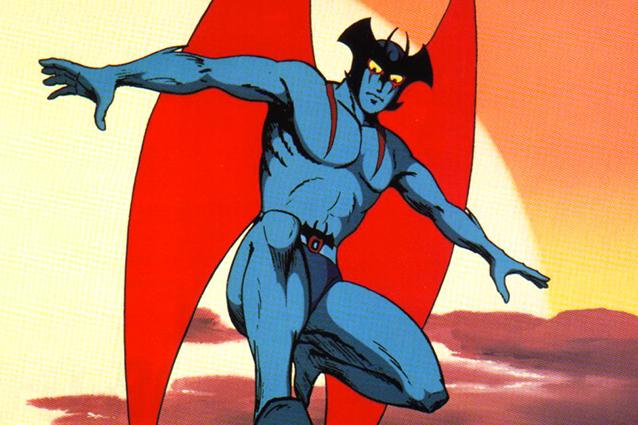 Devilman viaggio tra le più belle sigle dei cartoni animati