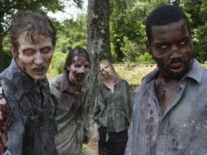 Quanti zombie ci sono in The Walking Dead? Secondo un fan dovrebbero essere già finiti