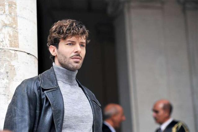 """Francesco Testi: """"Ero depresso"""", l'attore de """"Il Peccato e la Vergogna"""" si confessa"""