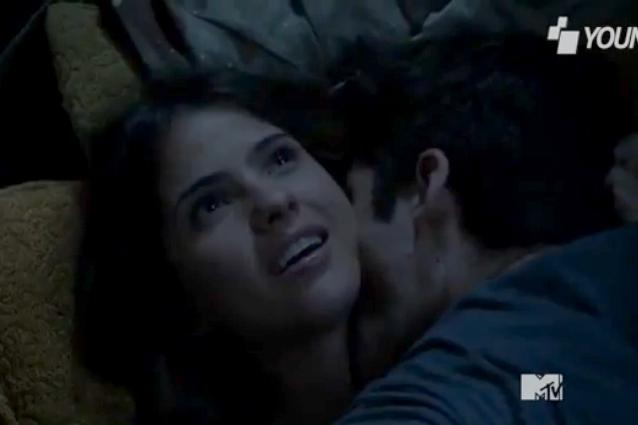 In Teen Wolf non importa quale coppia preferiate o quali personaggi non vorreste.
