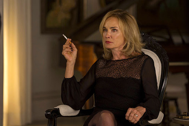 """Jessica Lange: """"Non farò più American Horror Story"""""""