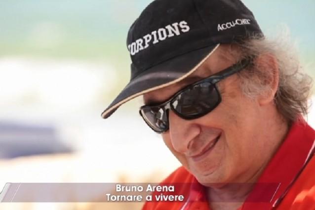 La nuova vita di Bruno Arena: è rinato grazie all'amore della famiglia (FOTO)
