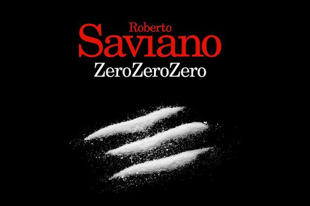 """""""ZeroZeroZero"""" di Roberto Saviano diventa una serie tv"""