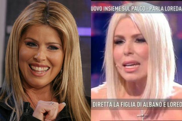 Antonella Versace Island Of Desire
