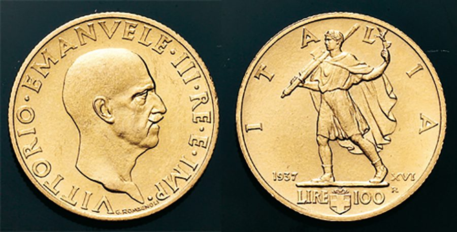 927e63e5de 💰 Ecco le 10 monete antiche che valgono un tesoro